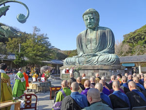 東日本大震災追悼・復興祈願祭「仏教の祈り」